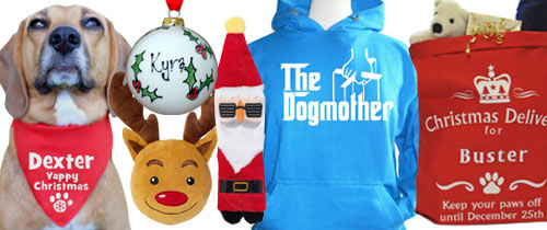 Christmas Gifts For Dogs And Dog Lovers Gift Ideas